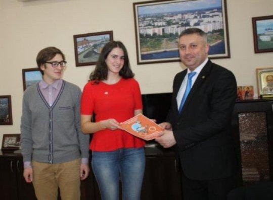 ВСаранске всередине апреля пройдет Парк футболаЧМ