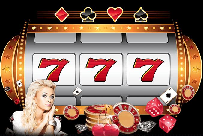 Игровые аппараты Azino777 — играть онлайн
