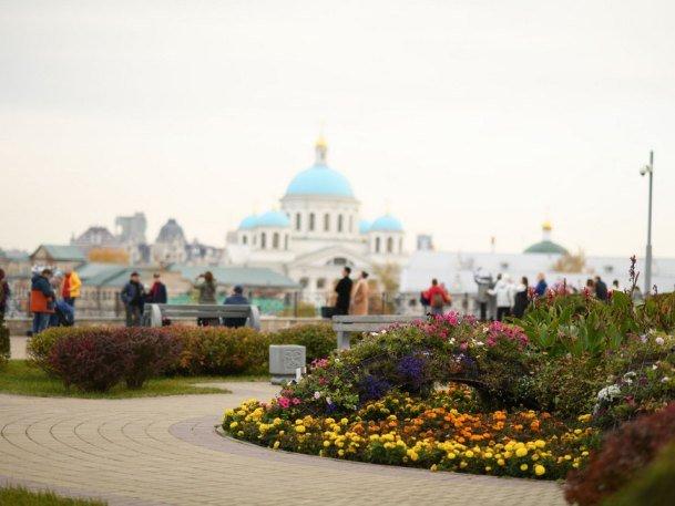3,5 тыс. человек планируют задействовать в Казани при проведении ВПН