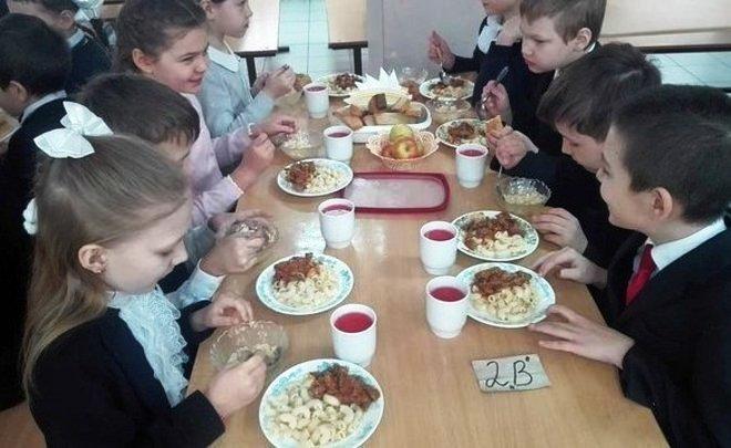 В Челнах прокуратура проверит сообщения об отсутствии горячих обедов в школе №51