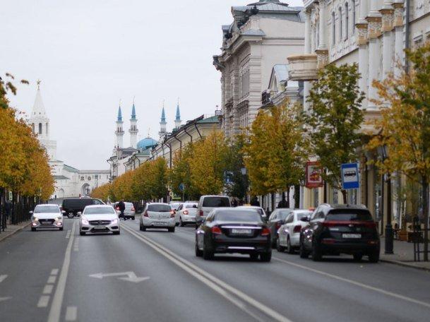 В Казани появились такси с устройствами обеззараживания воздуха