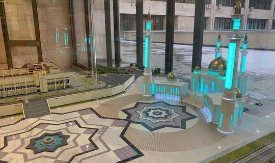 В Челнах пенсионерка пожертвовала на строительство мечети 200 тыс. руб.