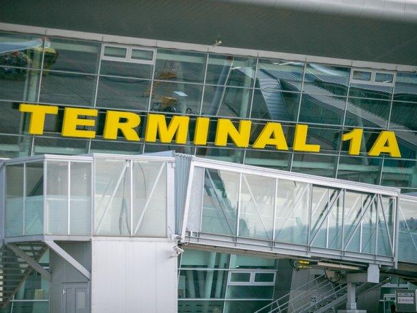 Казанский аэропорт перешел на зимнее расписание