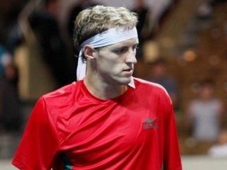 Владимир Игнатик победил Франческо Форти на турнире в Ираклионе - новости спорта Беларуси