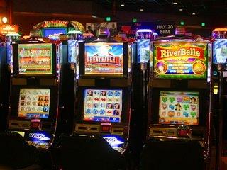 Игровые слоты казино Лев