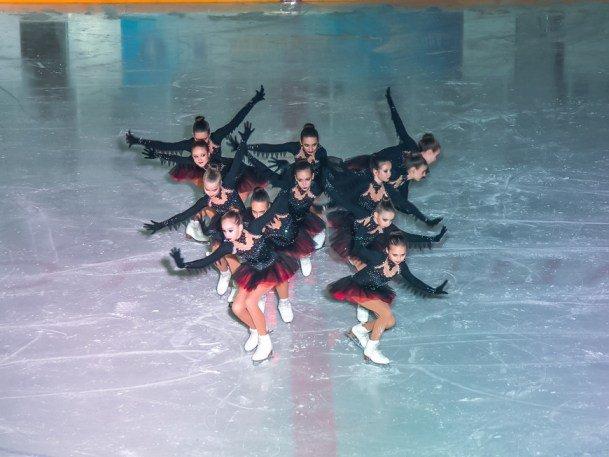 В Казани пройдет этап Кубка России по фигурному катанию