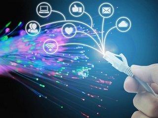 Скоростной интернет по технологии GPON