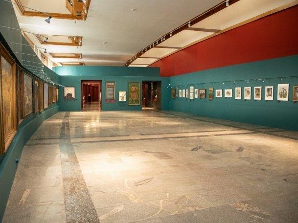 Казаны смогут присоединиться к «Ночи искусств» в московском Музее Победы