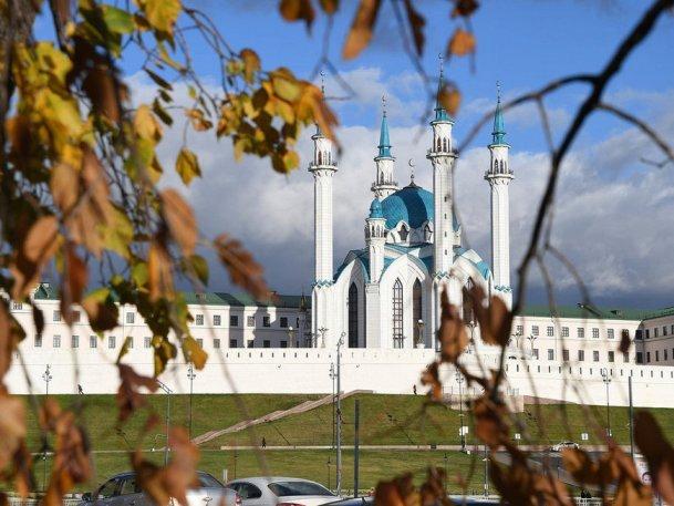 Казанский Кремль присоединится к акции «Ночь искусств»