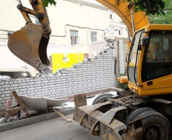 22 млн руб. выделено на снос целой улицы в Казани