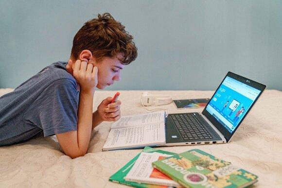 Школьники Казани могут принять участие в конкурсе «Разделяем вместе»