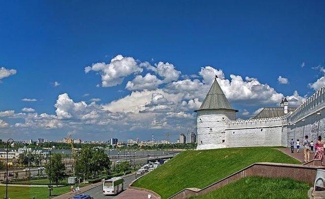 В Казани изменят площадь Тысячелетия
