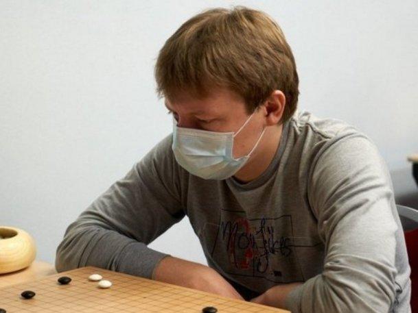 И. Шикшин из Казани стал победителем Кубка посла Китая