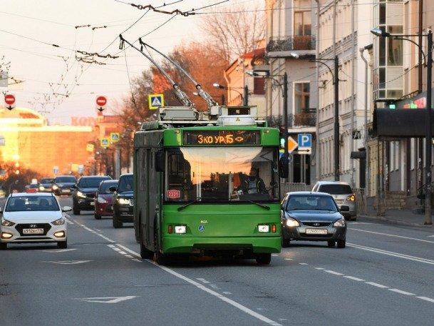 900 нарушителей масочного режима выявили в общественном транспорте Казани