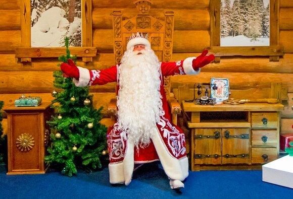 Татарстан готовится к республиканской елке