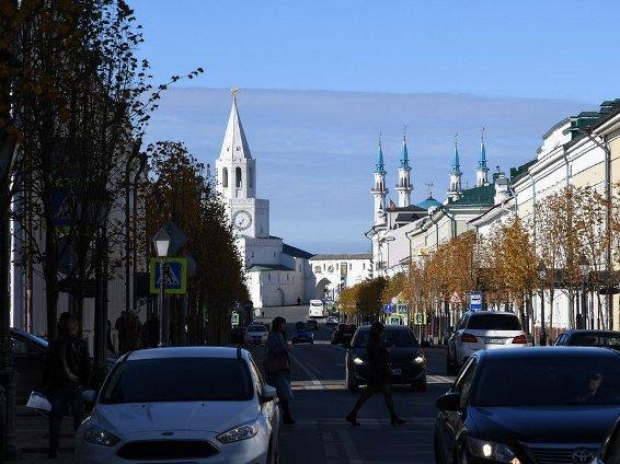 В Советском районе Казани открывается детский сад №182 «Веснушка»