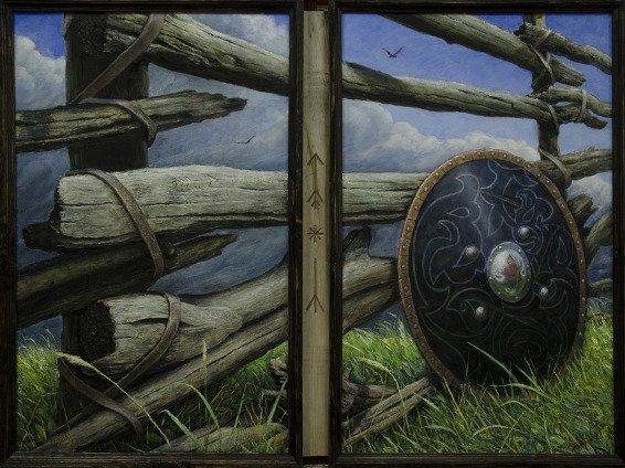 В Казани откроется выставка Т. Ильясова «Родник моей души»