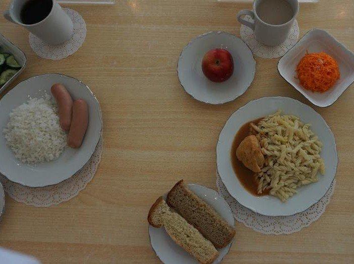 После вмешательства прокуратуры в Малошильнинской школе начали кормить
