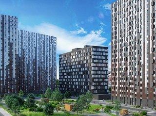 Какими доступными жилыми комплексами пополнился рынок в сентябре