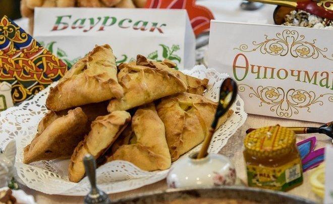 Татарстан заявился на «Вкусы России» без главного блюда