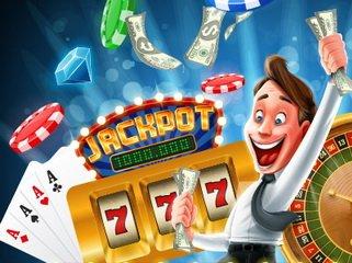 В казино Вулкан игра по честным правилам