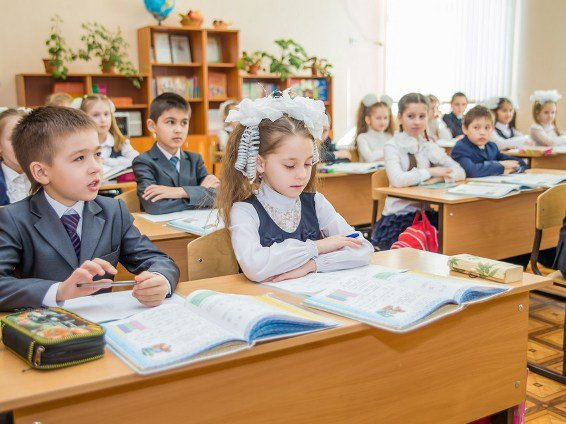 В РФ формируется «Всероссийская база образовательного потенциала субъектов РФ – 2021»