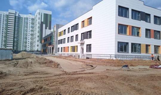 Правительство выделит почти 500 млн руб. на строительство новых школ в Казани