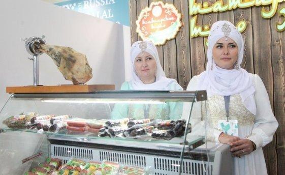 Вопросы халяль как образа жизни обсудили в Казани