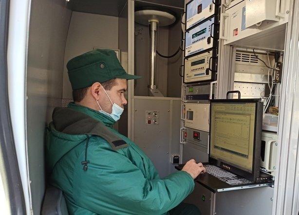 В Минэкологии РТ объяснили причины повышения уровня аммиака в Казани