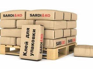 Упаковочные материалы Сарди&Ко
