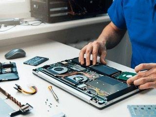 Ремонт компьютеров и ноутбуков в Казани с выезда мастера на дом