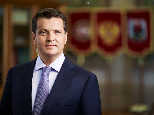 И. Метшин переизбран председателем Ассоциации городов Поволжья