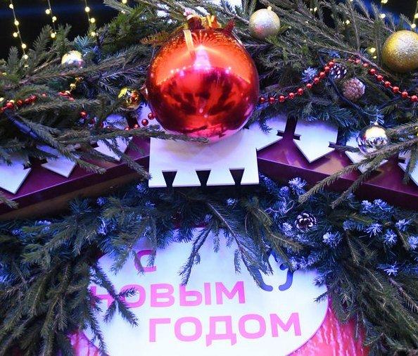 Казанцы могут присоединиться к Всероссийской акции «Тайный Дед Мороз»