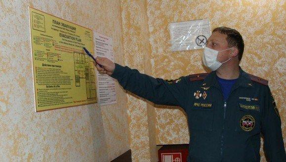 Прокуратура требует закрыть частный незаконный пансионат в Нижнекамском районе