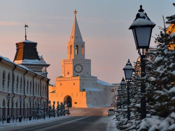 Выставка «Открытый миру» начнет работу в Казани