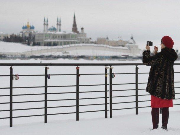 Казанцы могут предложить любимые достопримечательности на включение в топ-1000 брендов России