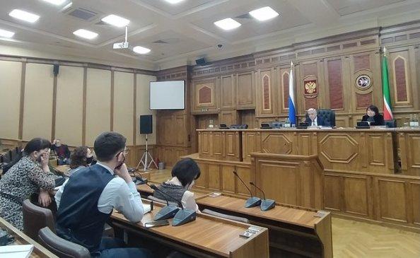 В Татарстане сохранят должность президента республики