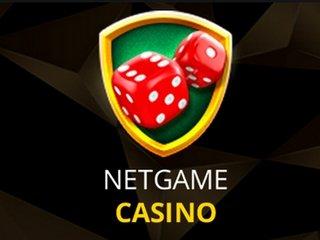 Увлекательная игра в слоты в казино Netgame
