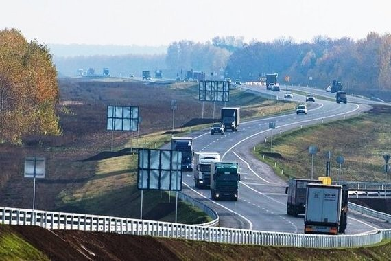В Татарстане отремонтируют более 55 км дорог на 26 млрд руб.