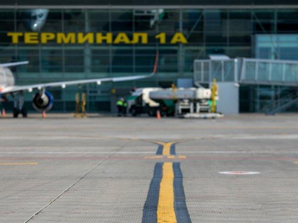В новогодние праздники в аэропорту Казани обслужено 78,5 тыс. пассажиров