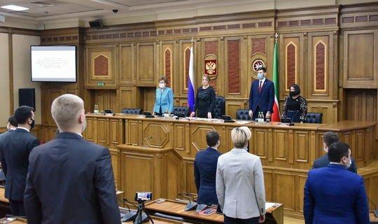 В Казани решают вопрос с проездными для студентов