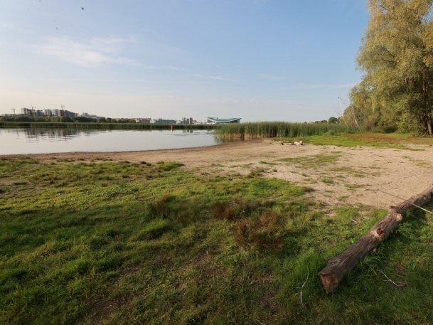 Экопроект  Казани охватит 3 тыс. га от реки Волга до Голубых озер