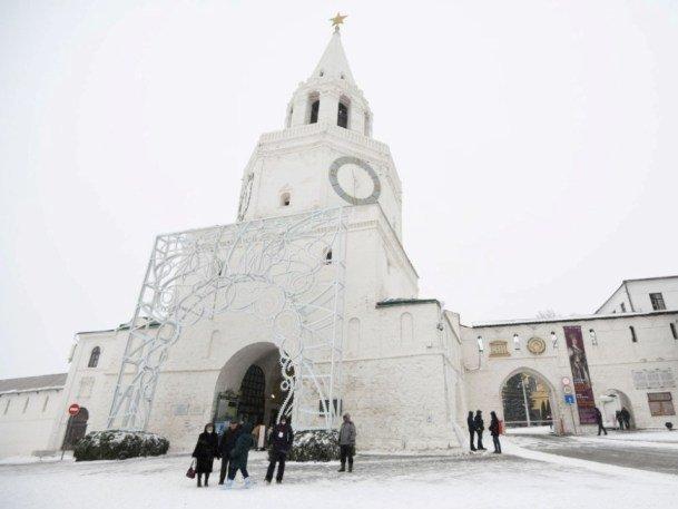 22 января Музей-заповедник «Казанский Кремль» отметит  день рождения