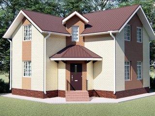 Строительство домов в Казани под ключ: преимущества и особенности