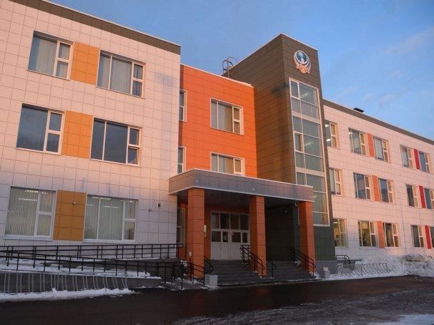 В новом учебном году в Казани сдадут школу на 1,5 тыс. мест