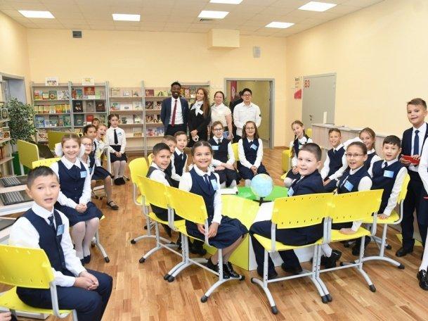 Почти треть казанских педагогов – молодые учителя