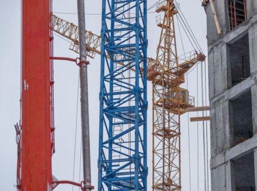920 многоквартирных домов капитально отремонтируют в Татарстане