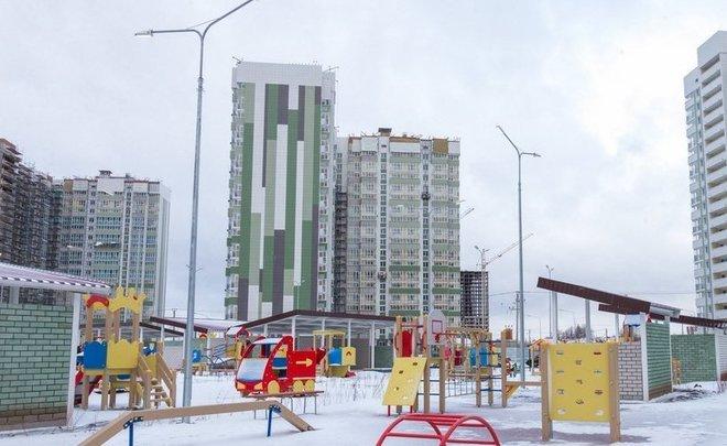 Депутат Госдумы от РТ признал ошибки при возведении «Салават купере»