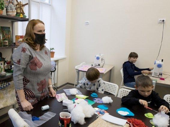 За 2 года в подростковых клубах Казани открылось 28 новых мастерских