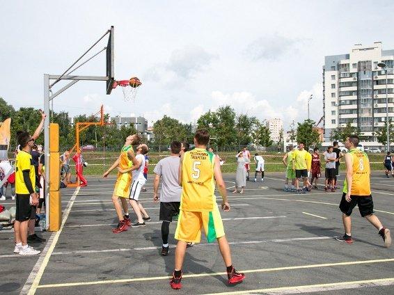В 2021 г. в Казани планируется запустить «Школьную лигу» и спартакиаду среди ЖК